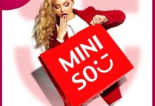 Prochaine Ouverture Magasin MINISO Centre commercial Ibn Batouta Mall Tanger