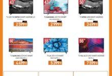 Catalogue Biougnach Electro Valable jusqu'au 31 décembre