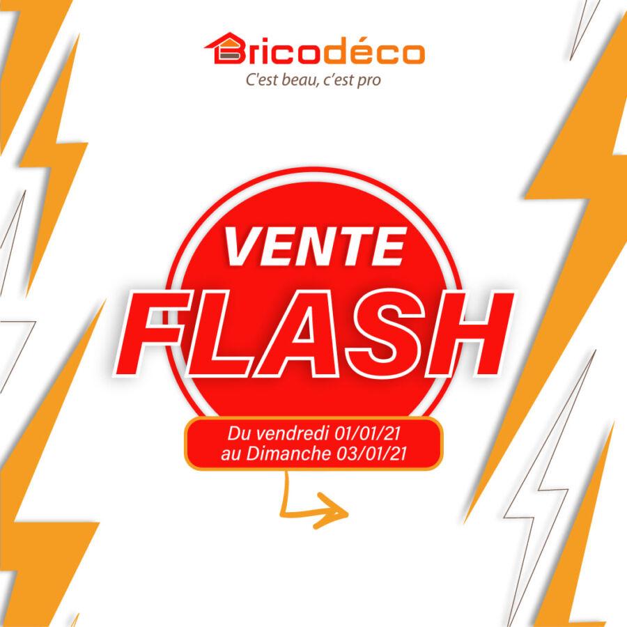 Vente Flash chez BricoDéco Chaise Tabouret Scandinave 315Dhs au lieu de 399Dhs