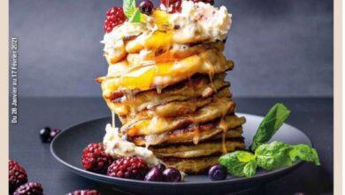 Catalogue Carrefour Gourmet Maroc Plaisir Gourmand du 28 Janvier au 17 Février 2021