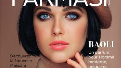 Catalogue Farmasi Maroc DOUBLE LASHEXTEND Edition Février / Mars 2021