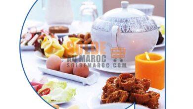 Catalogue Spécial Ramadan 2021 chez Alpha55 LA SAVEUR DE LA CUISINE