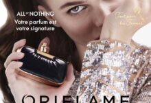 Catalogue Oriflame Maroc ALL OR NOTHING Edition Mars 2021