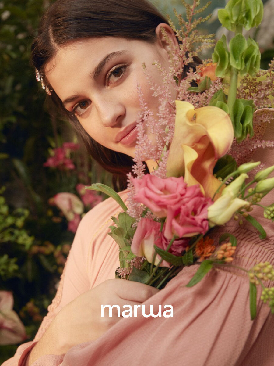 Lookbook Marwa Maroc Spring/Summer Collection Valable du 15 Mars au 15 Mai 2021