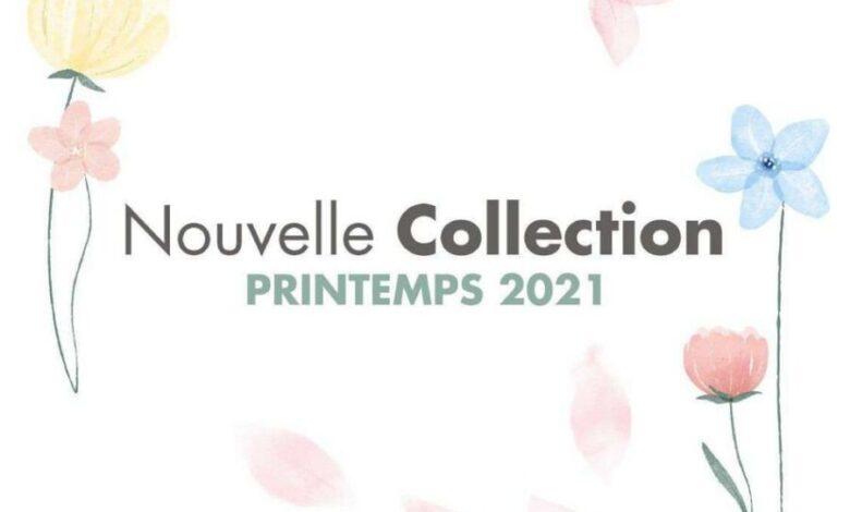 Lookbook Bigdil Nouvelle Collection Printemps valable jusqu'au 29 Mai 2021