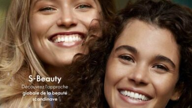 Catalogue Promotionnel Oriflame Maroc S-Beauty Edition Juin 2021
