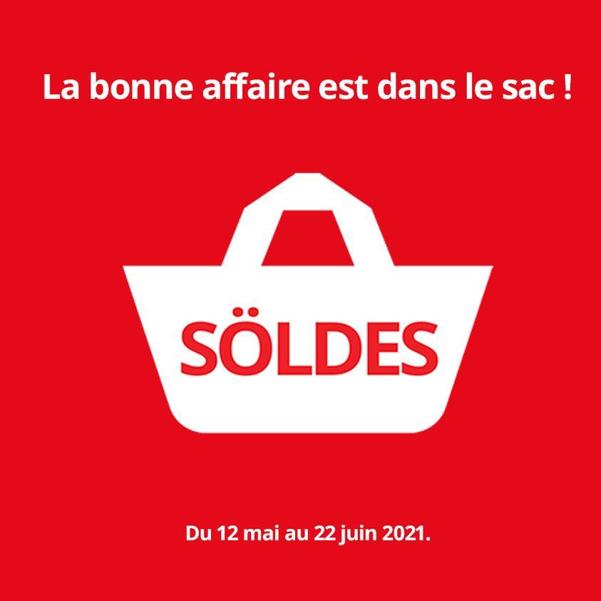 Soldes Ikea Maroc La bonne affaire est dans le sac du 12 mai au 22 juin 2021