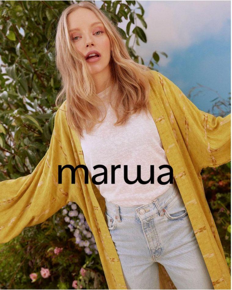 Nouvelle Collection du Printemps chez Marwa valable jusqu'au 11 Juillet 2021