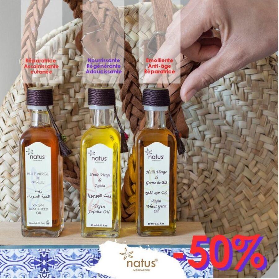 Spring Sale chez Natus Valable jusqu'au 18 Mai 2021