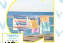 Catalogue Alpha55 Respirez la fraicheur de l'été valable jusqu'au 22 Août 2021